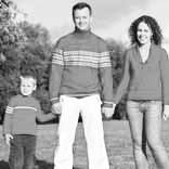 Picture of family that got Payday Loans Ottawa