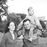 Picture of family that got Personal Loans Bad Credit